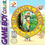 Survival Kids Game Boy