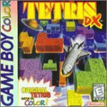 Tetris DX Game Boy