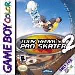 Tony Hawk's Pro Skater 2 for Game Boy last updated Dec 18, 2001