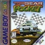 Top Gear Pocket Game Boy