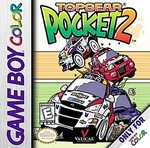 Top Gear Pocket 2 Game Boy