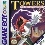 Towers: Lord Baniff's Deceit Game Boy