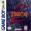 Turok 2: Seeds Of Evil Game Boy