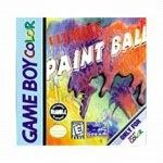 Ultimate Paintball Game Boy