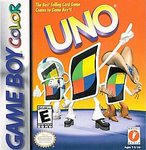 UNO Game Boy