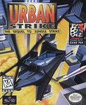 Urban Strike Game Boy