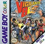 Vigilante 8 Game Boy