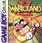 Wario Land 2 Game Boy