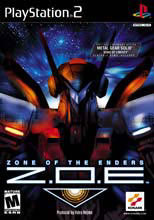Zone of the Enders for PlayStation 2 last updated Dec 16, 2007