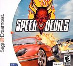 Speed Devils: Online Racing Dreamcast