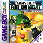Army Men: Air Combat Game Boy
