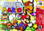 Paper Mario for Nintendo64 last updated Mar 07, 2010