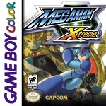 Mega Man Xtreme Game Boy
