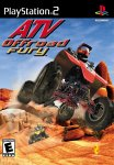 ATV Offroad Fury for PlayStation 2 last updated Apr 15, 2007