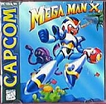 Mega Man X PC