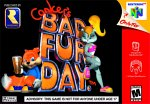 Conker's Bad Fur Day for Nintendo64 last updated Apr 24, 2010