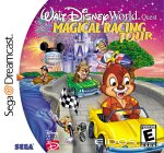Disney Magical Racing Tour Dreamcast