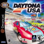 Daytona USA NR Dreamcast