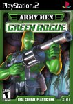 Army Men: Green Rogue PS2