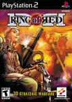 Ring of Red PS2