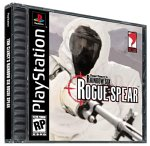 Rainbow Six: Rogue Spear PSX