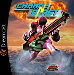 Charge 'N Blast for Dreamcast last updated Apr 06, 2001