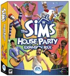 Sims, The: House Party for PC last updated Nov 17, 2002