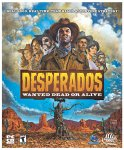 Desperados for PC last updated Nov 02, 2006
