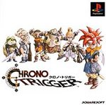 Chrono Trigger for PlayStation last updated Dec 13, 2009