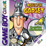 Inspector Gadget Game Boy
