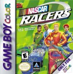 NASCAR Racers Game Boy
