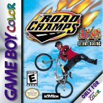 Road Champs: BXS Stunt Biking Game Boy