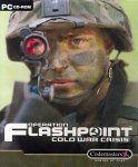 Operation Flashpoint: Cold War Crisis PC