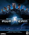 Star Trek: Away Team PC