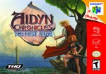 Aidyn Chronicles: The First Mage N64