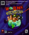 Worms World Party for PC last updated Apr 05, 2002