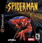 Spider-Man Dreamcast
