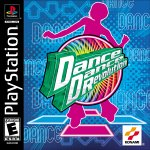 Dance Dance Revolution for PlayStation last updated Sep 27, 2001