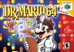 Dr. Mario 64 for Nintendo64 last updated Aug 11, 2002