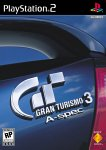 Gran Turismo 3: A-Spec for PlayStation 2 last updated Oct 18, 2012