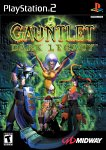 Gauntlet: Dark Legacy PS2
