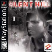 Play Novel: Silent Hill Game Boy