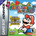 Super Mario Advance for Game Boy Advance last updated Jan 31, 2008