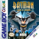 Batman: Chaos in Gotham Game Boy