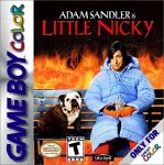 Little Nicky Game Boy