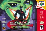 Batman Beyond for Nintendo64 last updated May 08, 2002