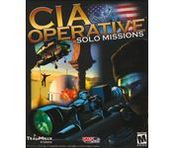 CIA Operative: Solo Missions PC