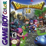 Dragon Warrior I & II PSX