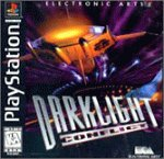 Darklight Conflict PSX