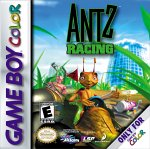 Antz Racing Game Boy